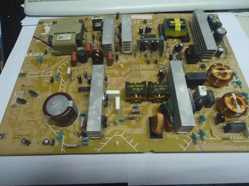 placa fonte tv sony kdl46v410a