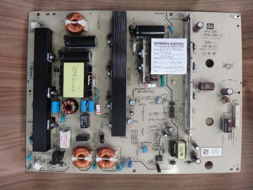 placa fonte tv sony klv-46v410a 1-876-466-12