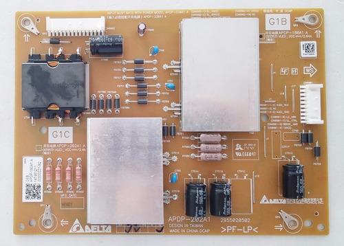 placa fonte tv sony xbr-65x905c apdp-180a1 g1b nova