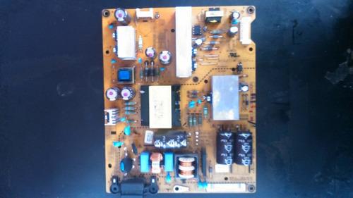 placa fonte(eax64905301(2.4)) lg 39ln5700 semi-nova