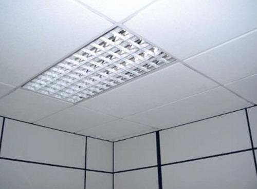 placa forro pvc modular - aquecimento solar