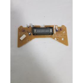 Placa Front Display Samsung Mx J630 650 730 840