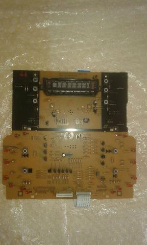 placa frontal mx-e770 ah41-01526b