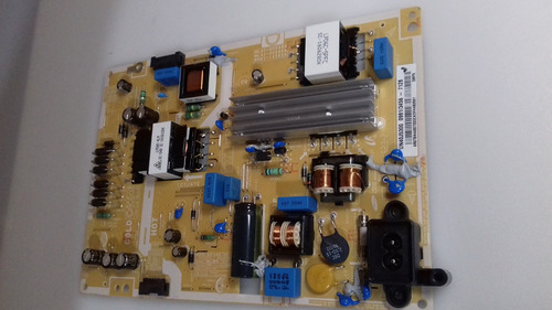 placa fuente samsung un40j5300