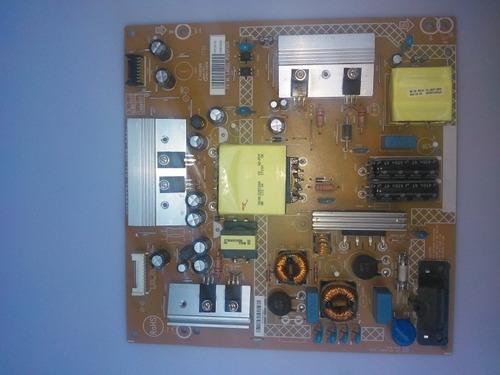 placa fuente smartv philips 43pfg5102/77