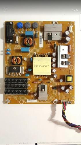 placa fuente tv philips 39pfg4109/77  715g6161 p01 w20002e
