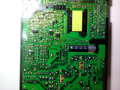 placa fuente tv samsung modelo: un49j5200ag