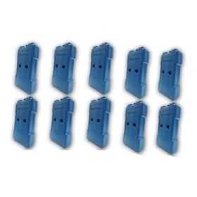 Placa Gelo-x Gel Reutilizável 500ml Artificial 10 Unidades