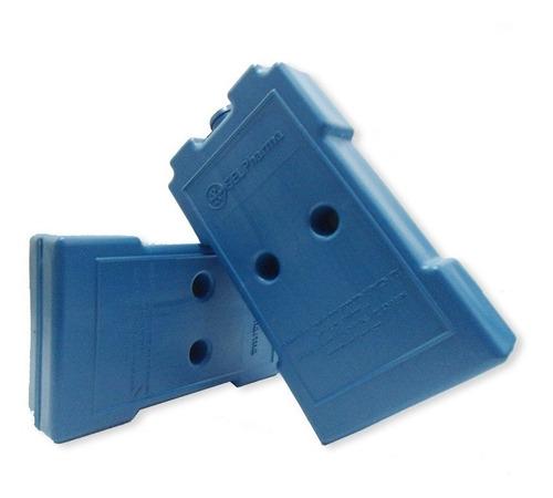 placa gelox artificial reutilizável 500ml promoção kit 10 un