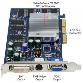 GF FX5200 DDR TV DVI DRIVER FOR MAC