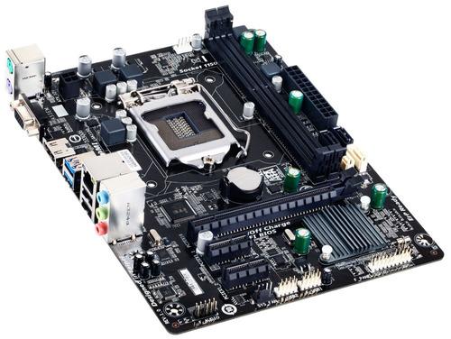 placa gigabyte h81m-h   oferta   nuevo