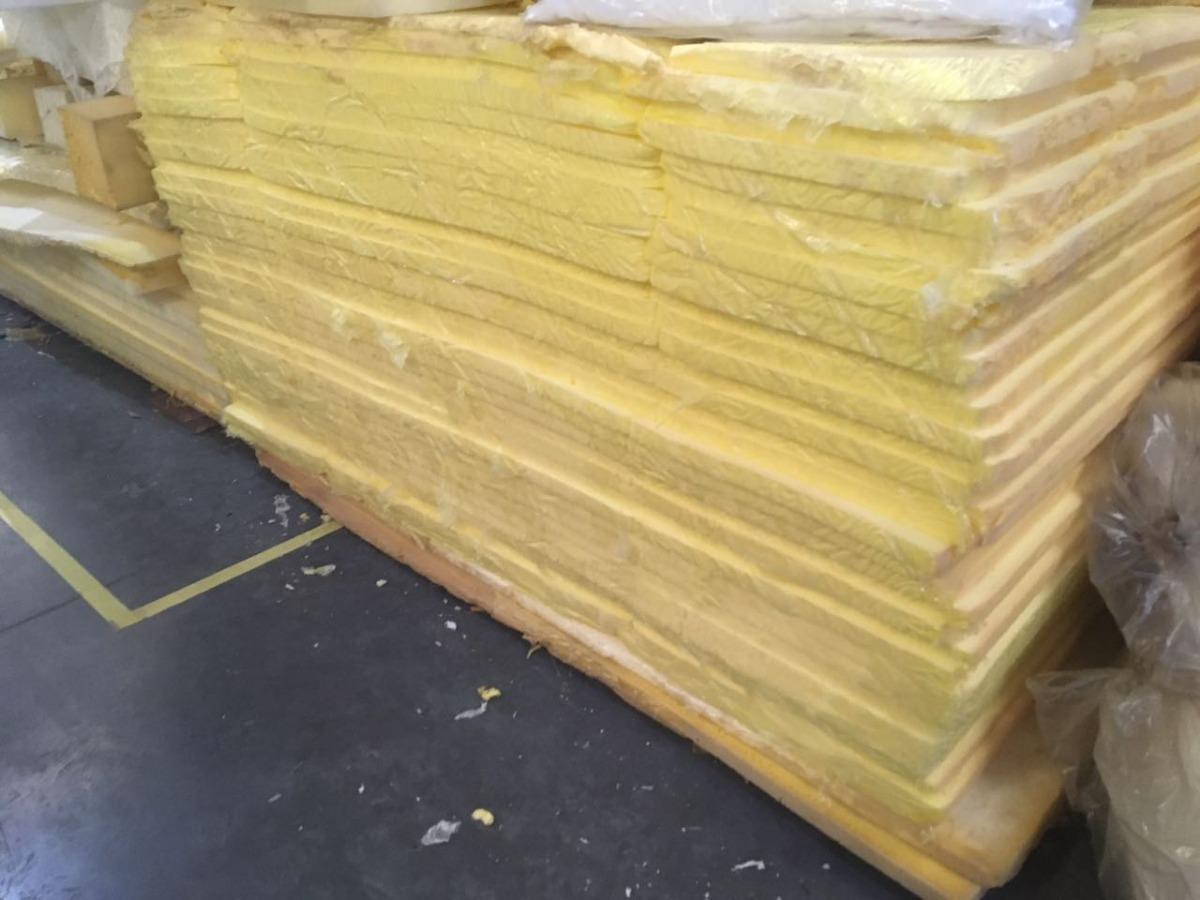 placa goma espuma poliuretano 2.00 x 1.00 x 2cm 22kg. Cargando zoom. cc3a3492e6c