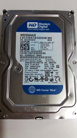 WD2500AAJS WINDOWS VISTA DRIVER DOWNLOAD
