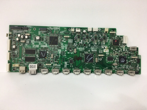 placa hdmi tx-nr616 usada testada funcionando