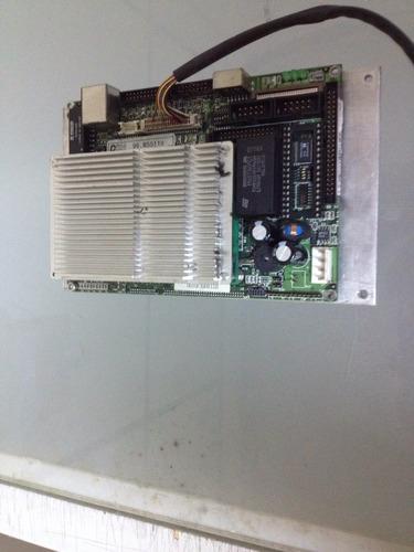 placa head pc basysprint 710 hs, 57 , 1116 completa
