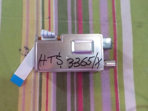 placa home tuner  hts 3365/x eng06833qf