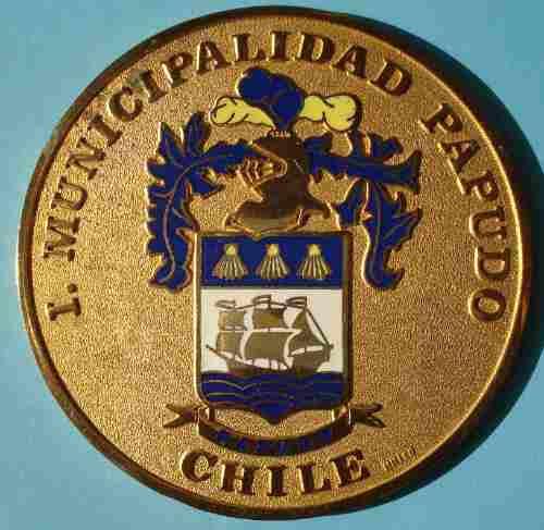 placa i.municipalidad de papudo