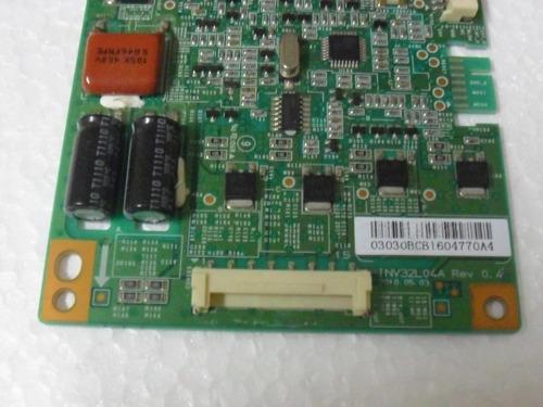 placa inerter tv semp le3250(b)