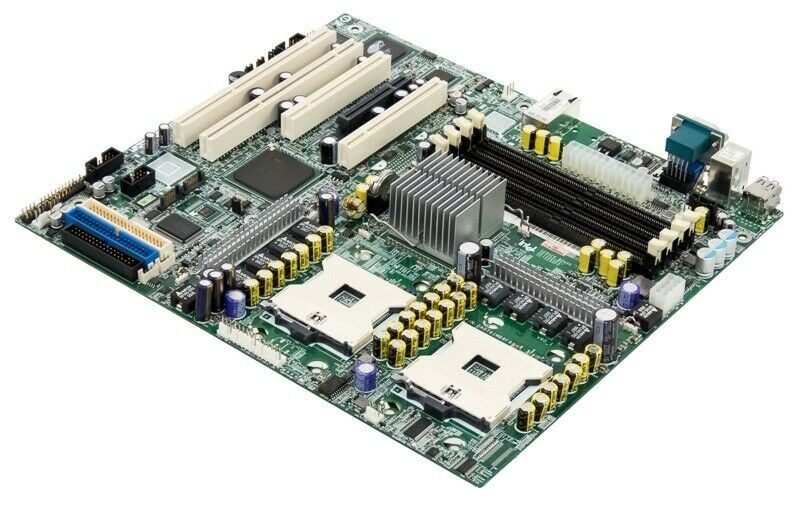 INTEL SERVER BOARD SE7320SP2 DRIVER FOR MAC