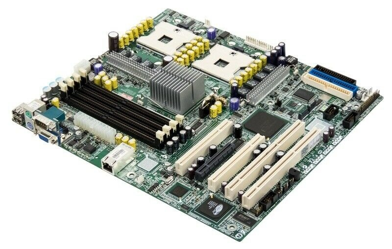 DRIVERS UPDATE: INTEL SERVER BOARD SE7320SP2