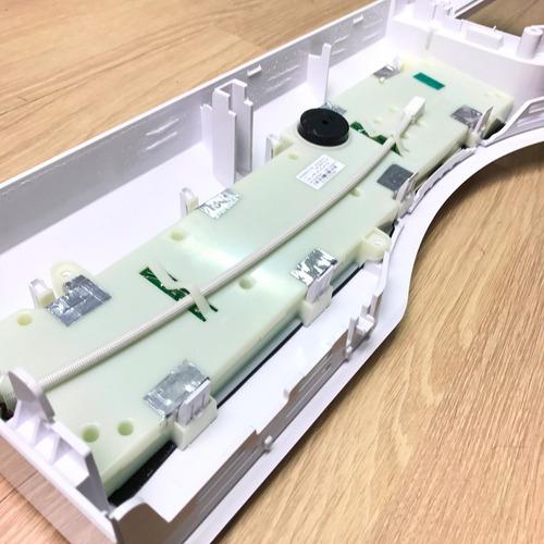 placa interface console brastemp w11084512 lava e seca bns10