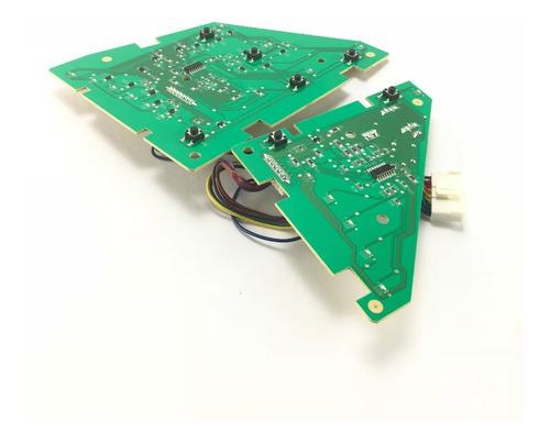 placa interface electrolux lm13q ltm15 ldd16 ltm16 64503217