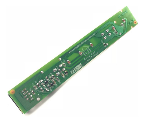 placa interface geladeira brm37 brm43 411647 cdi