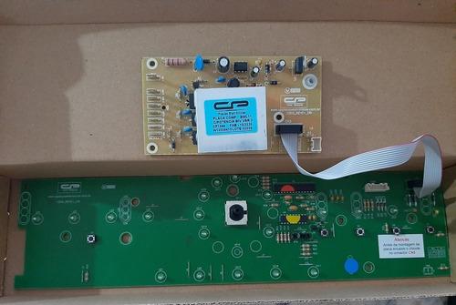 placa interface+potência para máquina de lavar brastemp.