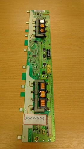 placa inversora ( inverter ) aoc d32w831