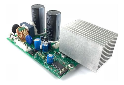 placa inversora lavadora electrolux ldd16 127v 70203577