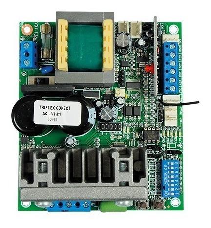 placa inversora para motor portal ppa jetflex connect