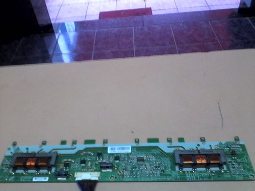 placa inversora samsung ln32c450e1mxzd