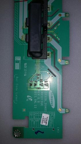 placa inverte samsung ln32e450