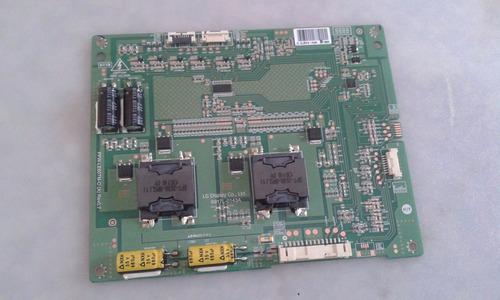 placa inverte tv lg 60la8600