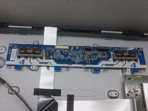 placa inverte tv sony kdl-32ex305 ssi320-4ug01 rev:1.0