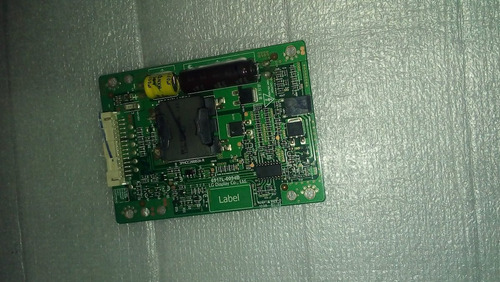 placa inverter 32lm3400  32ls3400