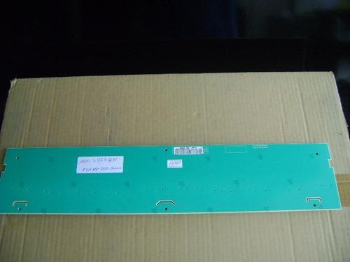 placa inverter aoc l42h831