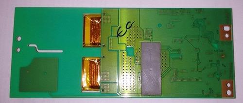 placa inverter da tv lg 32lf20fr  6632l-0518b ou 6632l-0601a