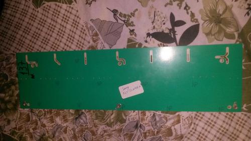 placa inverter e206453 v266-001 da sony klv-32m400a