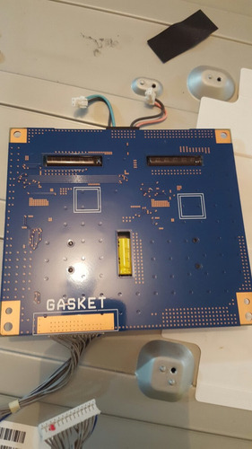 placa inverter kls-e420drphf02 tv lg 42lm3400