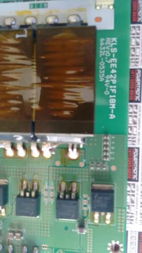 placa inverter kls-ee42pif 18m-a