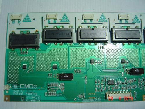 placa inverter  l320b1-16a  e219539 94v-0