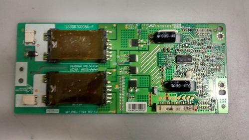 placa inverter lc320 - 6632l-0494a