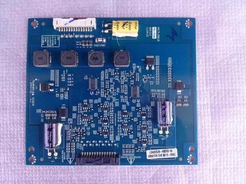 placa inverter lc420eun-asdv3 06 modelo 42lv3500