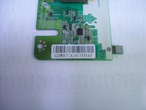 placa inverter lcd aoc d32w931
