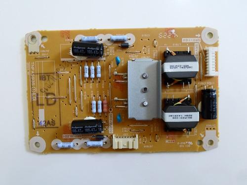placa inverter led drive panasonic tc-42as610b (tnpa5935)