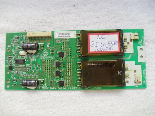 placa inverter  lg 32l650fd