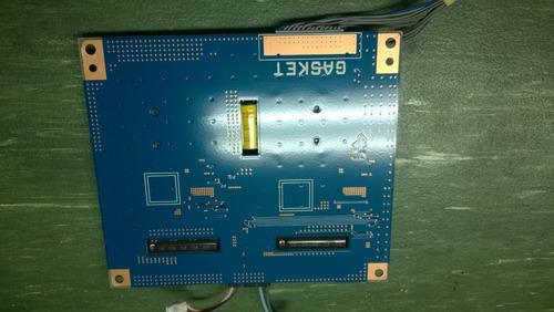 placa inverter  lg 42lm3400