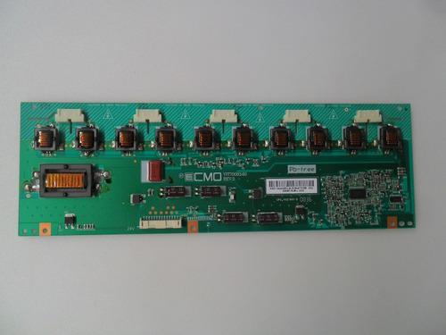 placa inverter panasonic tc-26lx80lb