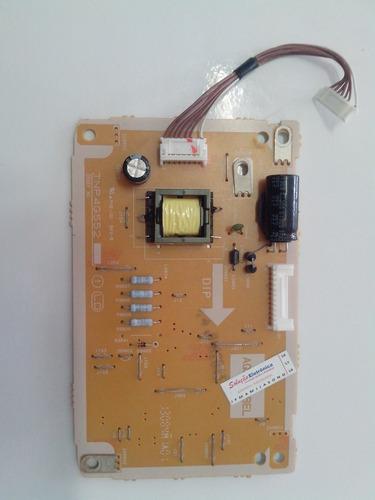 placa inverter panasonic tc-l39b6b.tnp 4g552